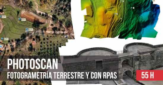 Curso de PhotoScan