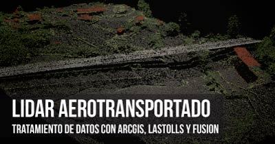 Curso Lidar Aerotransportado Imasgal