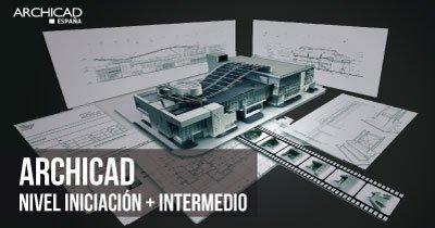 Curso ArchiCAD Imasgal