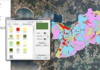 Cartografía de usos del suelo