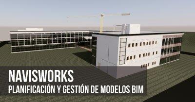 navisworks planificacion y gestion modelos bim imasgal
