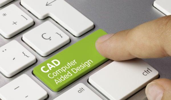 Imagen de CAD