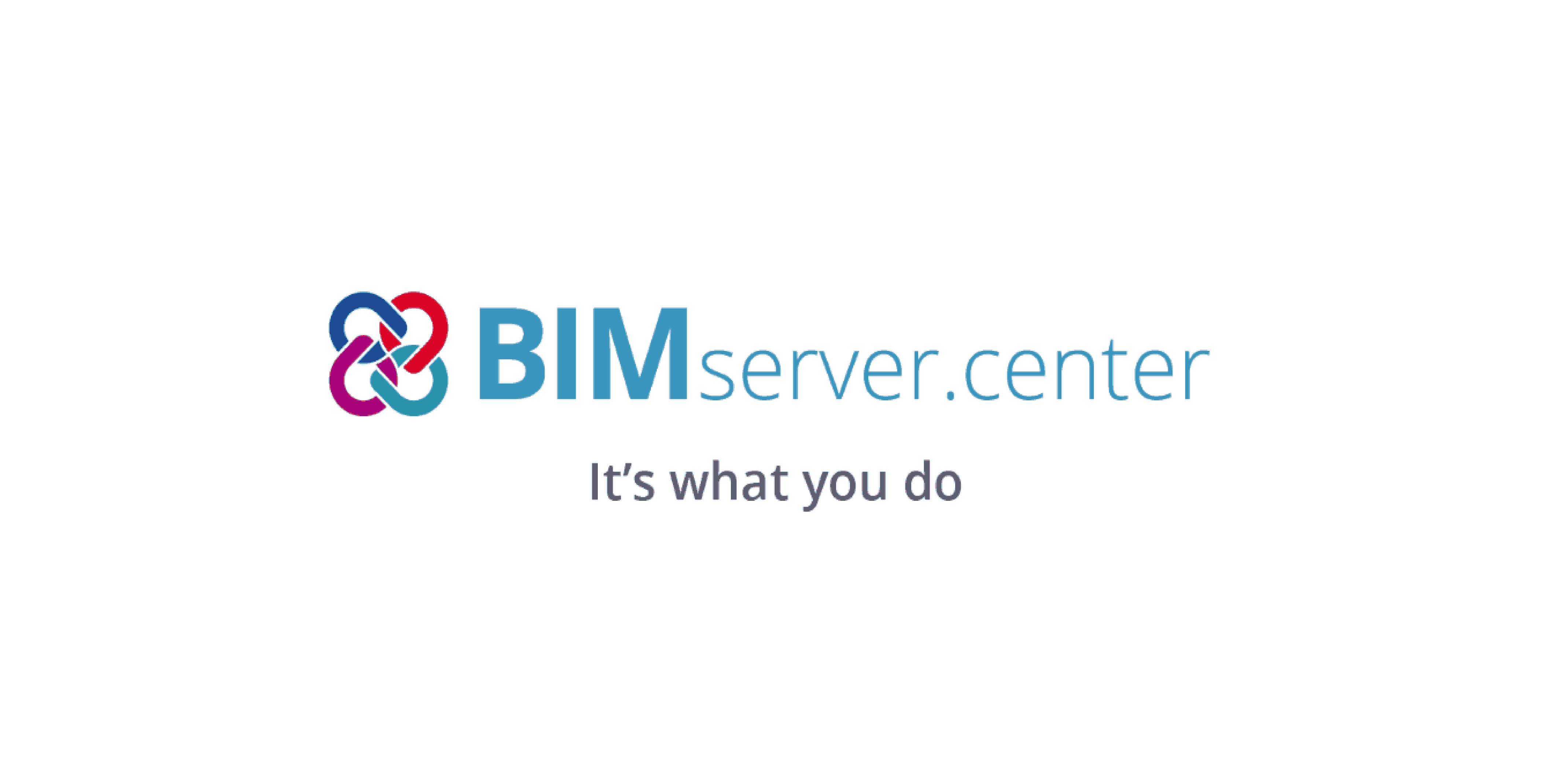 Logo BIMserver.center