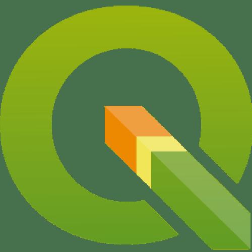 QGIS + QField