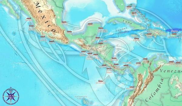 Mapas 2D y 3D Arcgis Pro