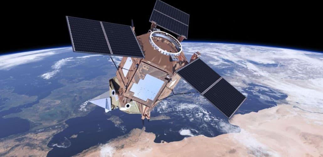 Satelite Copernicus