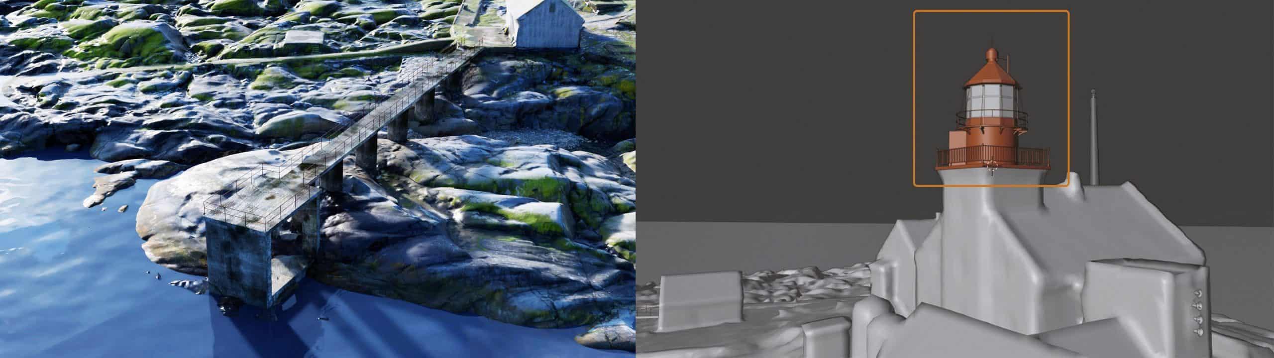 aplicaciones de la fotogrametría - 6