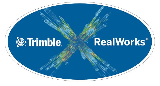 Trimble Realworks