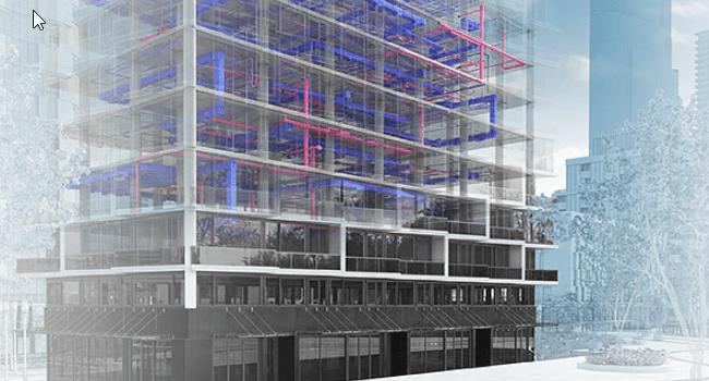Revit para ingeniería MEP _ Mecánica, electricidad y saneamiento _ Autodesk